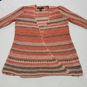 Style & Co Knit Cardigan